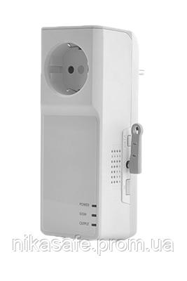 GSM розетка  socket
