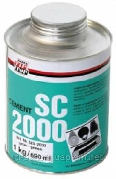 Клей СК-2000 (SC-2000) тип топ
