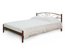 Кровать Вероника Металл Дизайн , фото 3
