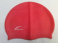 Шапочка для плавания детская QUICK GG-300
