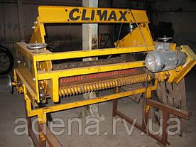 Приставка для калибровки (регулируемая) Climax - 25000 грн.