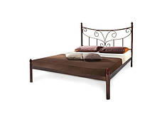 Кровать Луиза фабрика Металл дизайн, фото 2