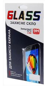Бронестекло Motorola Moto G4