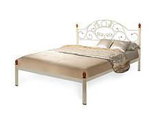 Кровать Франческа фабрика Металл дизайн, фото 2
