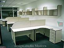 Офисная мебель 1-17