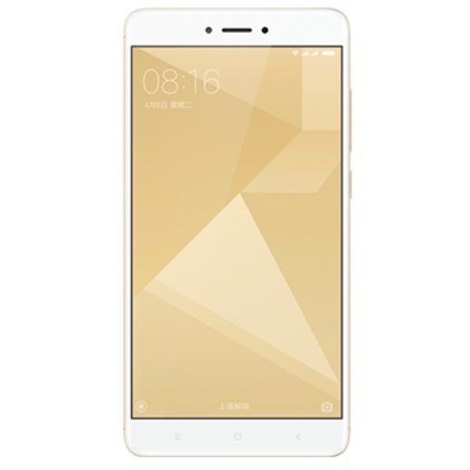 Смартфон Xiaomi Redmi Note 4x 3/32GB Gold Global Rom