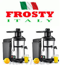Соковыжималки Frosty (Италия)