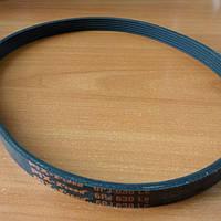 Ремень ручейковый 6PJ 630 Pix для бетономешалки, газонокосилки, мотоблока т. д