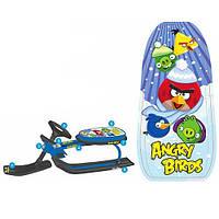 Снегокат MS 0899(Angry Birds)