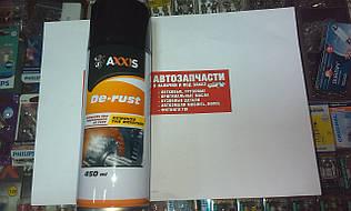 Смазка универсальная 450 мл. AXXIS