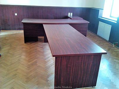 Офисная мебель 1-22