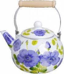 Чайник эмалированный 2,2 л BH-8122