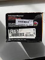 Тормозные колодки (передние) HONDA CIVIC тел 0995454777