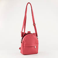 Рюкзак Micro темно розовый флай_склад, фото 1