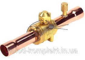 Шаровый клапан GBC 6s (со шредером)