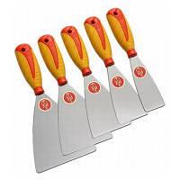 501/IS Шпатель-лопатка для нанесения венецианской штукатурки