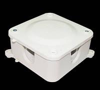 Распределительная коробка Квадрат Р3 D22 без клеммы