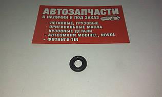 Кольцо уплотнительное форсунки Ланос верхнее