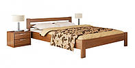 Кровать Рената фабрика Эстелла, натуральное дерево бук