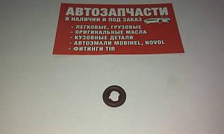 Кольцо уплотнительное форсунки Ланос нижнее