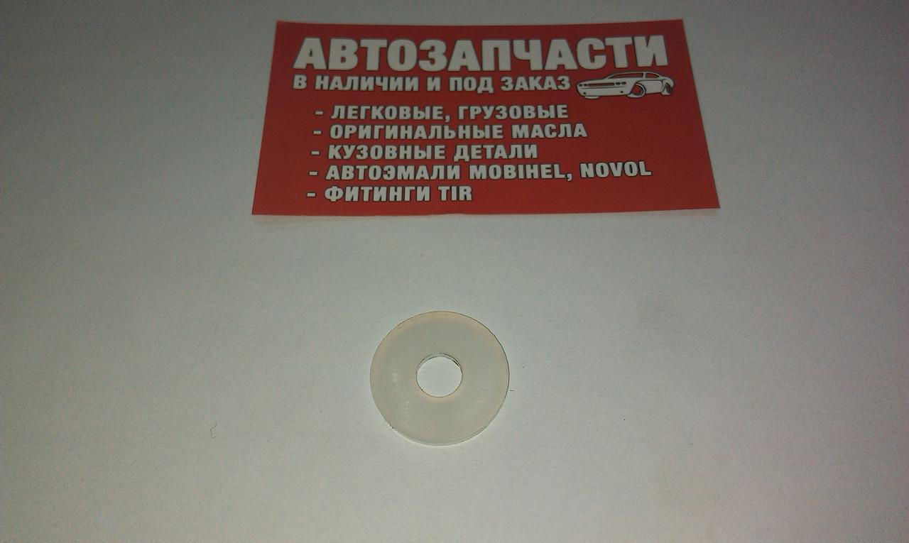 Шайба фторопластовая 8 мм.