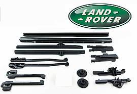Ремкомплект люка LAND ROVER Freelander I (L314) 1997-2006 2 шестерни и направляющие