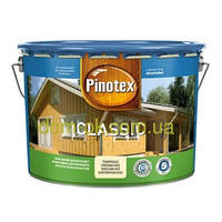 Антисептик для дерева Pinotex Classic /Пинотекс Классик 10 л
