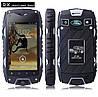 """Jeep Z6 4.0 """"IP68 Водонепроницаемый противоударный мобильный телефон MTK6572 Dual Core Android 4.2 512 МБ + 4"""