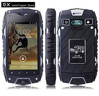 "Jeep Z6 4.0 ""IP68 Водонепроницаемый противоударный мобильный телефон MTK6572 Dual Core Android 4.2 512 МБ + 4 , фото 1"