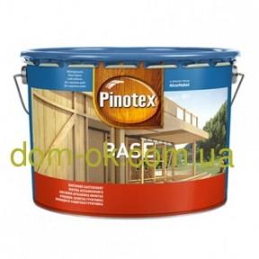 Грунтовка Pinotex Base /Пинотекс Бейс 3 л