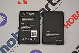 Оригинальный Аккумулятор АКБ (Батарея) для Sigma Comfort 50 Senior | Seatl (1000 mAh 3.7V)