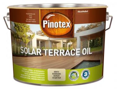 Масло Pinotex Solar Terrace Oil (Солар терас ойл) 2,33 л