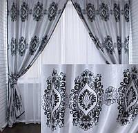 Плотные красивые шторы в интернет магазине в Украине купить