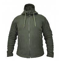 Куртка Флисовая Chameleon Viking Olive, фото 1