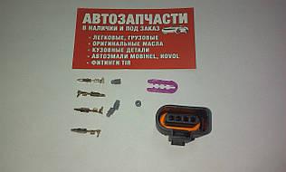 Разъем датчика VAG 4 контакта 1J0973704