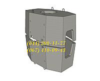 Колодязь кабельної каналізації розмежувальний ККСР-5-10, великий вибір ЗБВ. Доставка в будь-яку точку України.