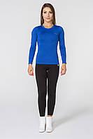 Спортивная женская футболка с длинным рукавом Radical Efficient ,лонгслив,рашгард,компрессионная
