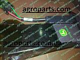 Звёздочка AH133152 Chain Sprocket запчастини John Deere Z = 15, 17, 19 блокзвездочек АН133152, фото 4