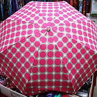 """Зонтик компактный """"Небо в горошек"""" , фото 1"""