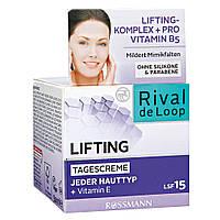 Rival de Loop Lifting Tagescreme- Дневной крем для лица от морщин