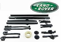 Ремкомплект люка LAND ROVER Freelander I (L314) 1997-2006 3 шестерни и направляющие