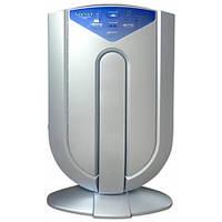 Ионный очиститель воздуха с ультрафиолетовой лампой ZENET XJ-3800