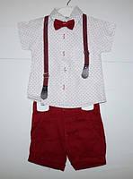 Детский костюм для мальчика от 1 до 4 лет., фото 1