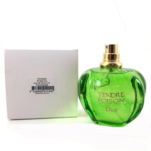 Тестер женский Dior Poison Tendre