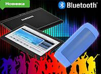 Игровой Планшет + BT Колонка! Galaxy Tab KT 961PRO 2/16GB 3G, фото 1