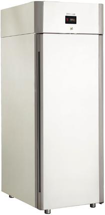 Холодильник универсальный Polair CV107-Sm Alu, фото 2