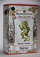 """Червоний китайський чай Bonaventure""""Golden dragon"""" 100гр."""