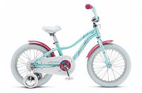 "Велосипед 16"" Schwinn Lil Stardust girl 2015 agua"