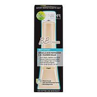 Garnier Skin Naturals Blemish Balm BB Cream Hell - Матирующий ВВ-крем для лица