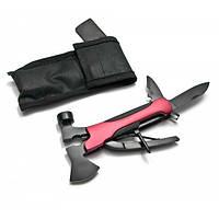 Нож-топор с набором инструментов (8 в 1) (14,5 см) ( 26144)